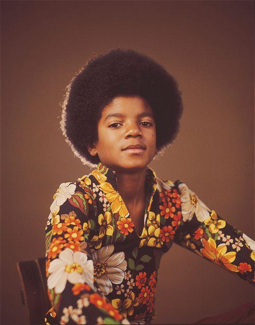 Jovem Michael