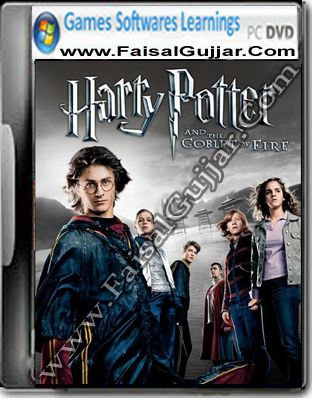 Harry potter goblet of fire cast