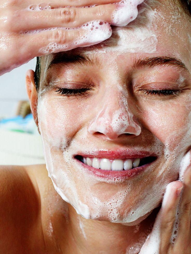 Der Geheimtrick für wirklich reine Haut – von Hautärzten bestätigt!