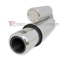 KNALPOT HKS SILENT PLAIN RING (TK S-4030-PR)