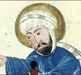 Mahoma el fundador