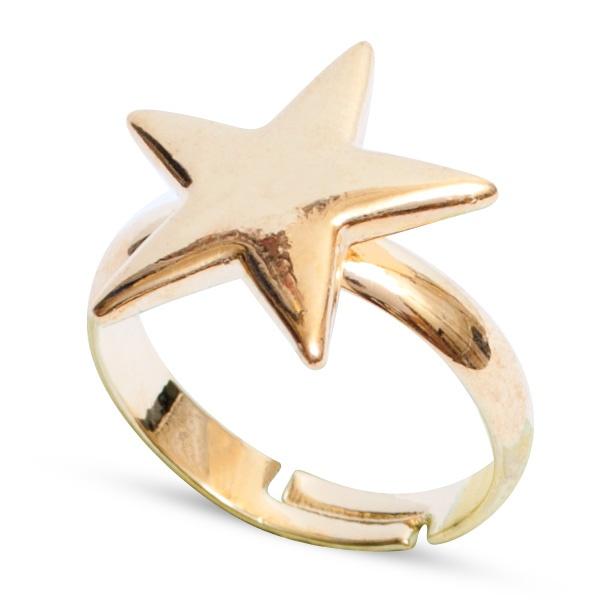 Yıldız Yüzük Sarı