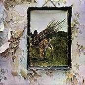 Led Zeppelin - IV, Rel- Nov 8th 1971, 44.5m sales