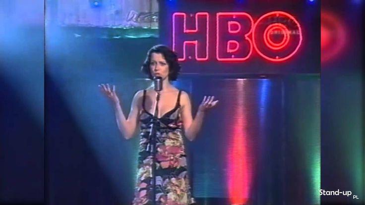 Katarzyna Pakosińska - Na stojaka! (2004)
