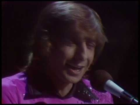 Barry Manilow :: Could It Be Magic :: Chord progression based on Chopin's Prelude in C Minor, Opus 28 ::