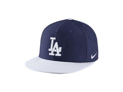 Nike AeroBill True (MLB Dodgers) Adjustable Hat