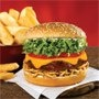 Saving 4 A Sunny Day: Get $5 Off $20 Or More At Red Robbin