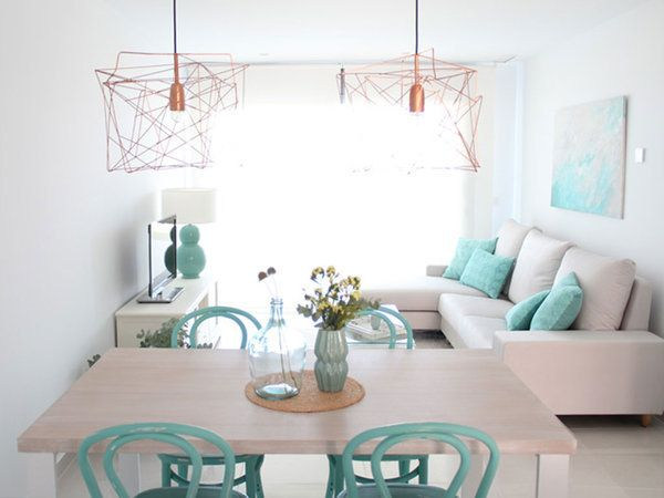 M s de 25 ideas incre bles sobre decoraci n de apartamento for Apartamentos pequenos bien decorados