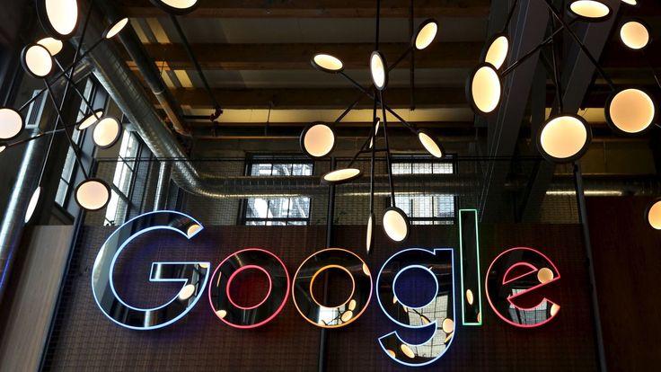 Google: Google supera expectativas y se postula para convertirse en la mayor empresa del mundo. Noticias de Mercados. La matriz del gran buscador ha conseguido dar el sorpasso a Apple después del cierre del mercado durante unos minutos, tras presentar unos resultados de 2015 que han mejorado las previsiones