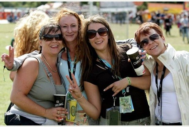V Festival 2015: Tickets on sale today! Let this guide help you to buy yours V Festival #VFestival