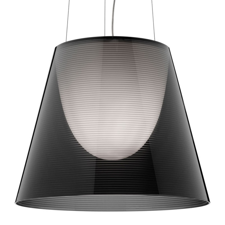 Flos – K Tribe S Sospensione By Philippe Starck