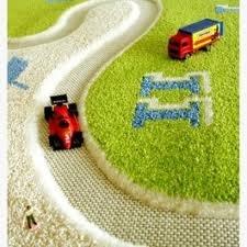 carpet road
