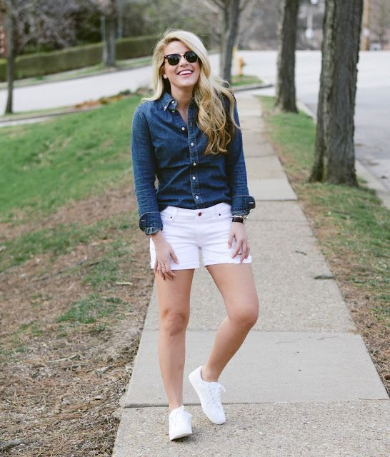 Summer Wind: Picnic Outfit + Lord and Taylor Friends and Family Sale