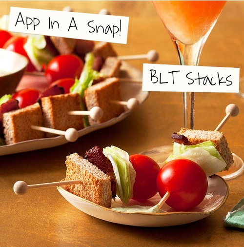 Easy Appetizers For Christmas Cocktail Party: Make This App In Snap As An Easy Cocktail Party Appetizer