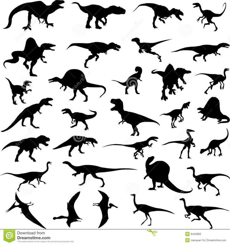 Carnivorous Dinosaur In Jurassic