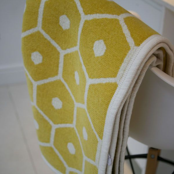 Pappelina blankets available at Lotta From Stockholm. made in Sweden