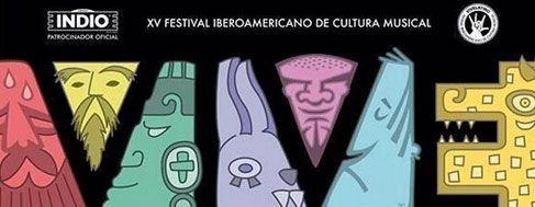 Horarios oficiales del Vive Latino 2014  #vivelatino #musica