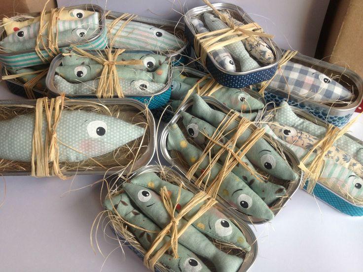 sardine softies