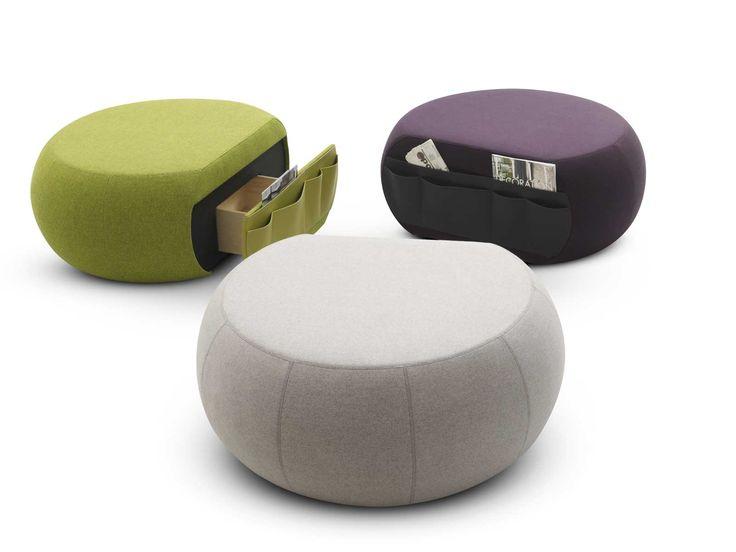 Furniture, Stool, Storage, Lounge