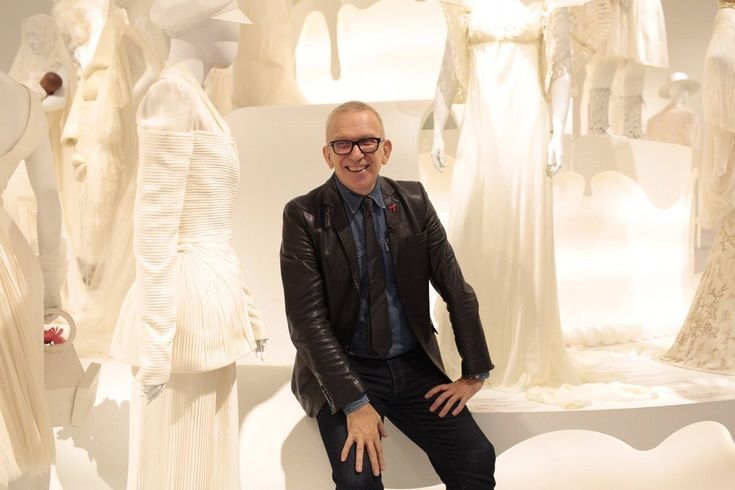 Gaultier to Donate Show Proceeds to Benaki Museum in Greece