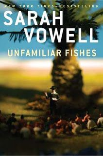 Canadian Bookworm: Unfamiliar Fishes