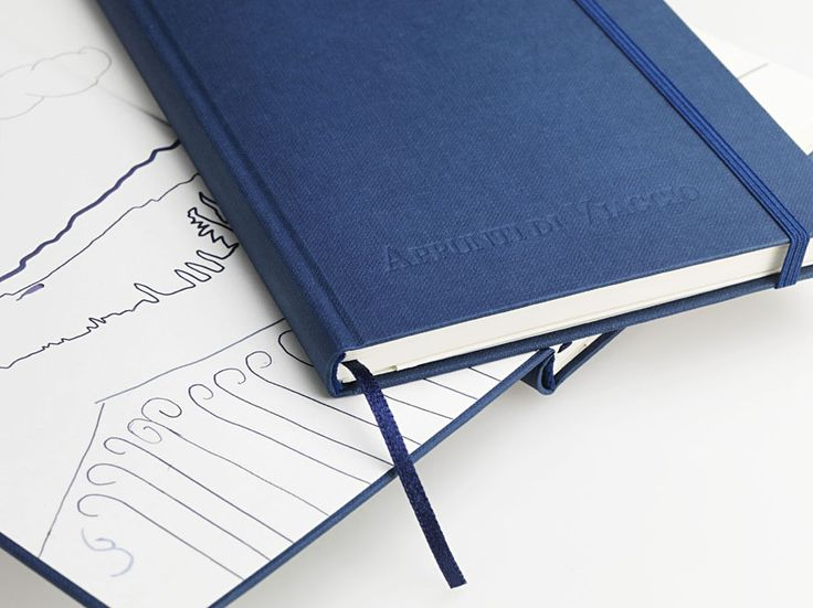 #ClassyCovers #Favini - Notebook Appunti di Viaggio / Rigatoria Lughese - Find more on #ClassyCovers http://www.favini.com/gs/en/fine-papers/classy-covers/features-applications/