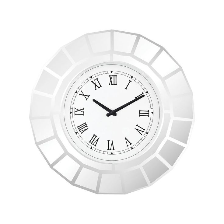 Sterling Bishopsgate Wall Clock 5173-036 - Wall Clocks - Wall Decor