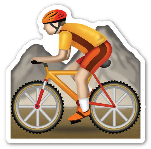 Bike And Flag Emoji 203 best images about ...