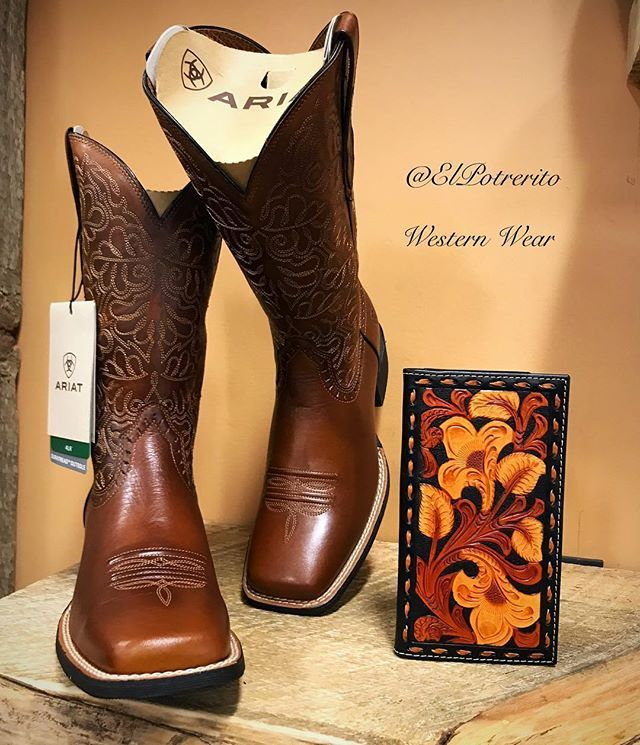 Ariat Boots Store