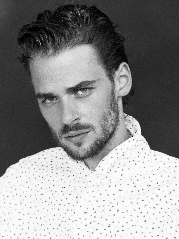 Bart Ackerman - Unique Models