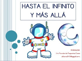 .::Un mundo de pequeñas cosas::.: 437.- ¡¡¡Hasta el infinito y más allá!!! Muchos juegos del universo