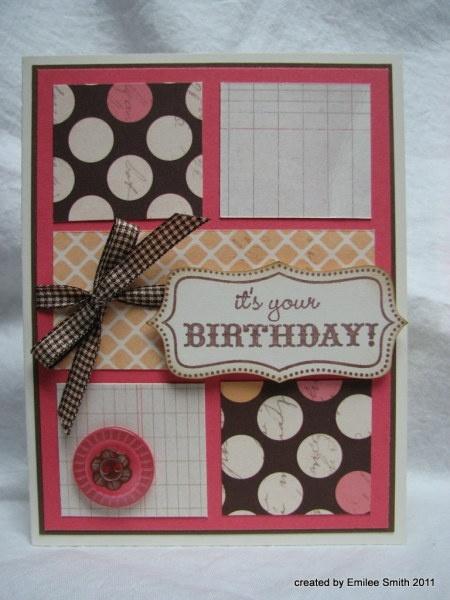 154 best Scrapbooking Birthday Cards images – Scrapbook Birthday Cards