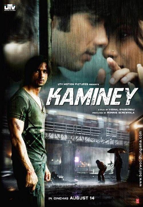 Kaminey (2009) Full Movie Streaming HD