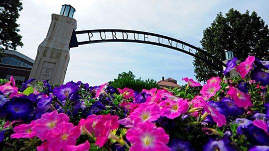 Photo of Purdue University