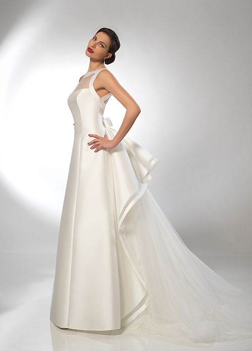 Mysecret Sposa - Diamante 14110  #mysecretsposa #wedding #weddingdress #bride #abitidasposa #fashion