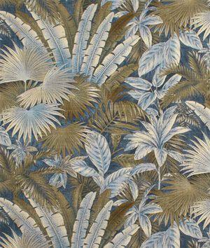 Tommy Bahama Outdoor Bahamian Breeze Ocean Fabric - $9.9 | onlinefabricstore.net