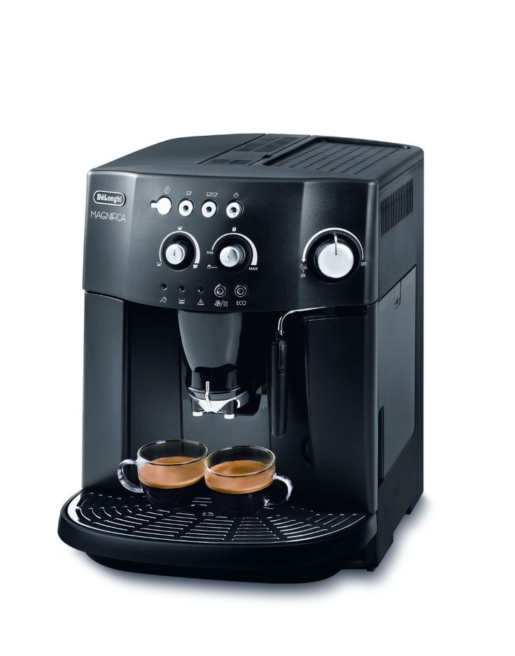 https://bestcoffeemachinereviews.net/delonghi-magnifica-esam-4000-b/ - The Delonghi Magnifica Esam 4000 b is a bean-to-cup machine that is relatively low priced and can make a variety of hot drinks that include espresso, cappuccino ... (Read the Full Review)