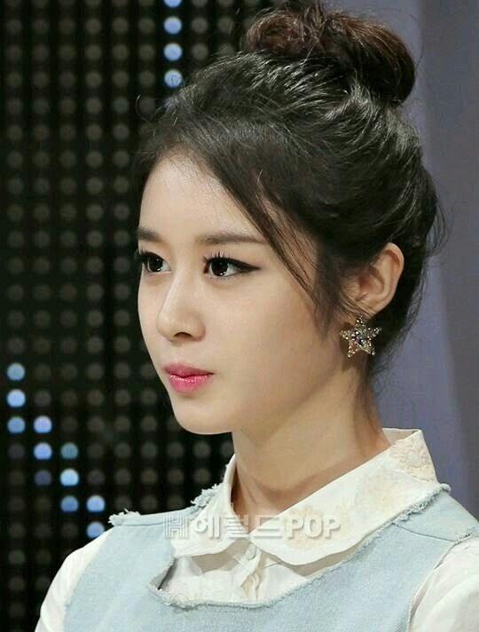 T-ara, JiYeon