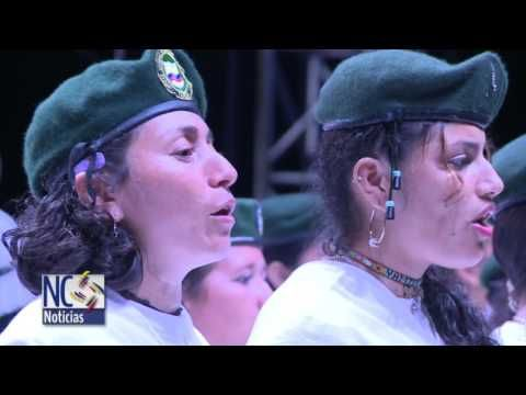 Las FARC- EP La humanidad detrás de un fusil - LoQueSomos
