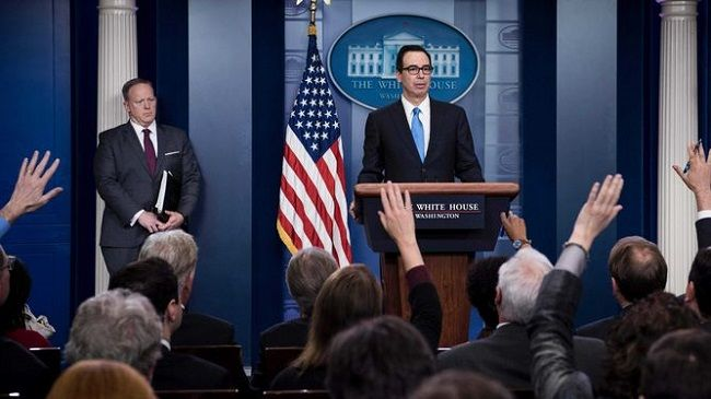 Estados Unidos impuso sanción contra gobierno de Siria - https://www.notimundo.com.mx/mundo/estados-unidos-sancion-siria/
