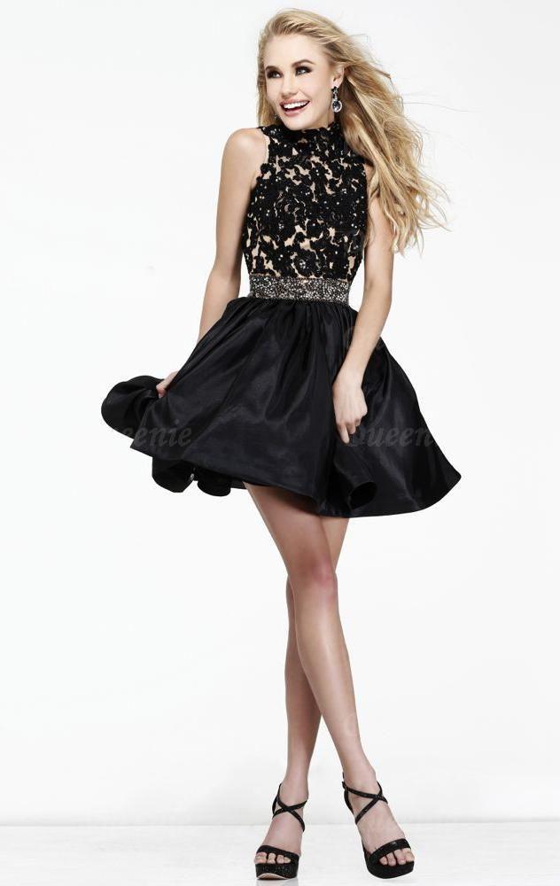minihems.com short black formal dresses (18) #shortdresses