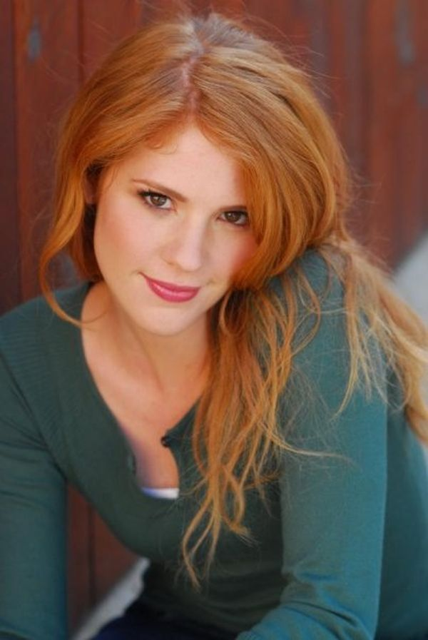 Erin Chambers Natural Redheads Pinterest Soaps