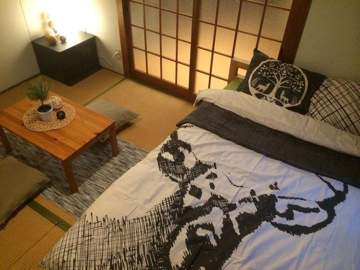 Sweet Japanese modern room! - Apartments for Rent in Fukuoka-shi, Fukuoka-ken, Japan
