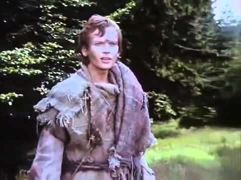 Princ a Večernice 1978  Celý film  FULL