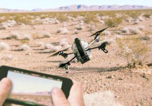 Vezi oferta de Black Friday pentru drone de filmat sau supravegheat. Preturi incepand de la 49 lei.Modele: AR.Drone 2.0 Power Edition, Parrot Airborne Cargo Drone, Parrot Jumping Race Drone, Parrot Airborne Night Drone, Parrot Jumping Night Drone, Drona Parrot Hydrofoil, Muvi X-Drone, WL. Drone, Drona Parrot Bebop, Minidrona Cheerson, Parrot Jumping Sumo, Parrot Rolling Spider 88, AR.Drone 2.0 Elite Edition.