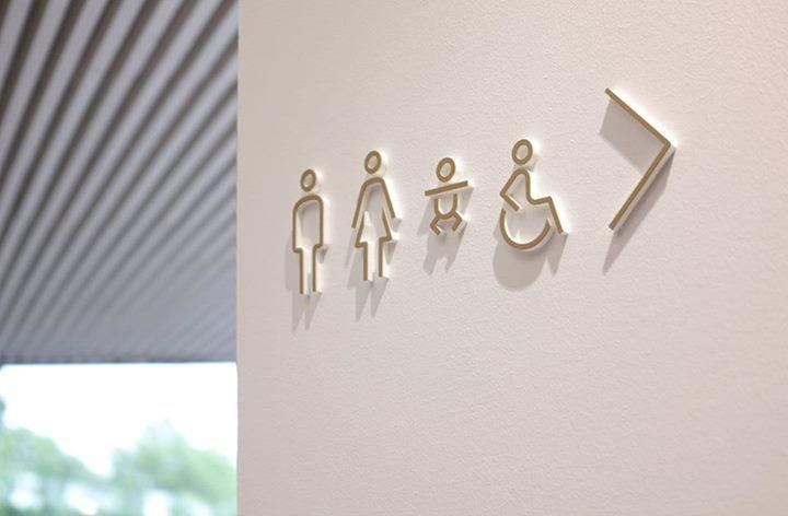 #museu #museu #Museum #Gösta   #Signaling    #labeling #lettering #señalización #senyalització #rotulació #rotulación #WC   #Proyectos #projectes #projects   Essa Punt