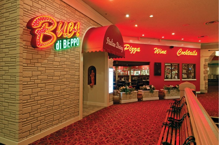 #BucadiBeppo #Vegas #NV #Excalibur #Italian #restaurant #food #eat #celebrate: