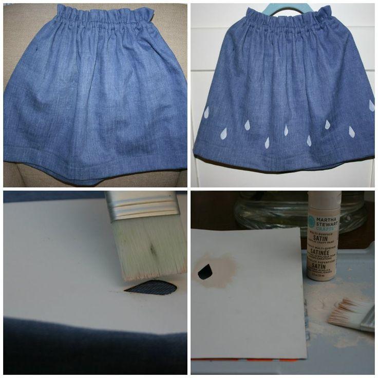 malowanie na tkaninach, malowanie farbami Martha Stewart, farby do tkanin, malowanie farbami, malowanie tkanin, t-shirty z
