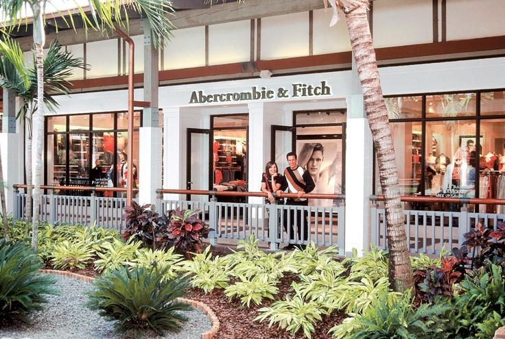 The Falls® Shopping Mall (Miami, Florida)