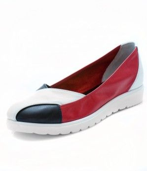 Яркие легкие туфли на белой тракторной подошве #MarioMuzi #shoes #style #fashion #comfortable #womens #for_girls #lady #pretty #beautiful #casual #2016 #spring #summer #onlineshop #shopping #sale #Kharkiv #Kharkov #Ukraine #Lviv #Dnepropetrovsk #Odessa #МариоМузи #обувь #женская_мода #женская_обувь #женские_туфли #интернет_магазин #шоппинг #весна #лето #Харьков #Львов #Днепропетровск #Одесса